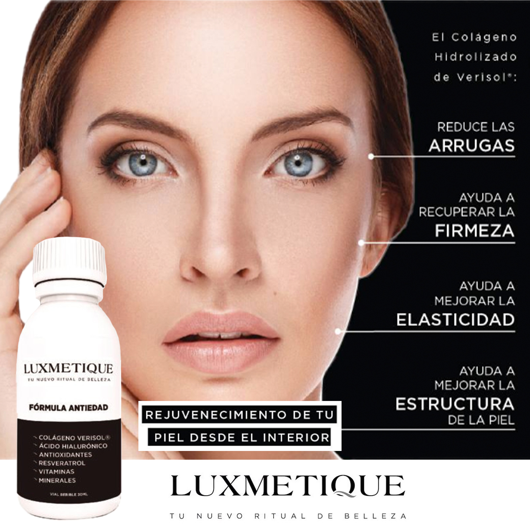 luxmetique formula antiedad