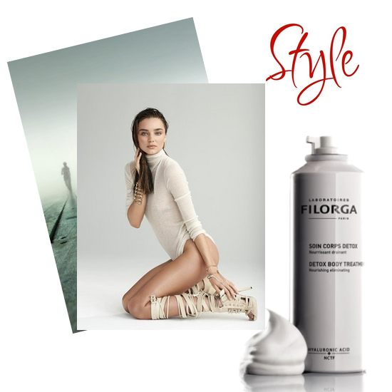 detox body treatment de filorga