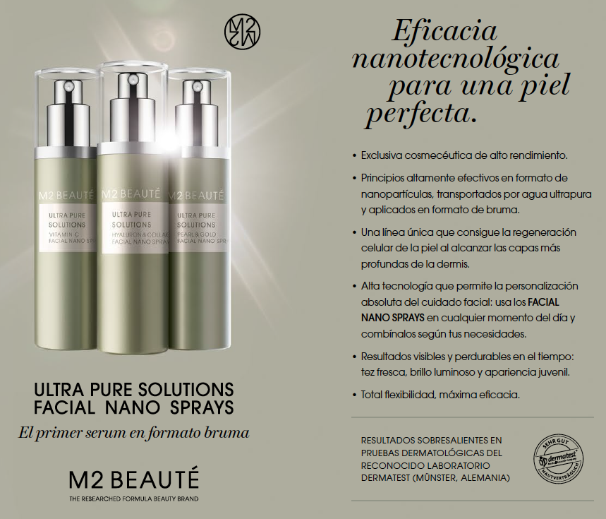 ultra pure solutions nano spray