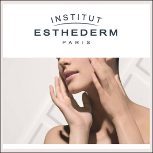 esthederm facial