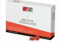 REVITA Comprimidos Anticaida 30 cap