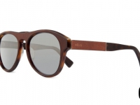 REVO BLACKWELL PIEL NATURAL - LENTE GRAFITO