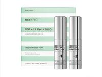 BIOEFFECT Tratamiento EGF + 2A Daily Duo, 2x15Ml