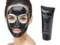 MASCARILLA NEGRA BLACK MASK PEEL OFF A.CARBON 50ML